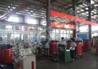六安变压器厂实验中心